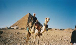 Christopher Iverson - Egypt 2